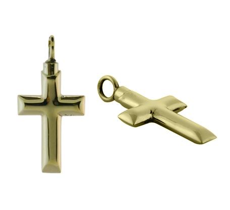 assieraad gouden kruis