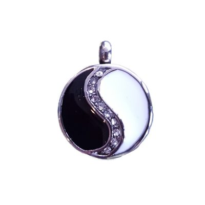 ashanger yin yang te koop