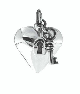 assieraad hart met sleutel kopen