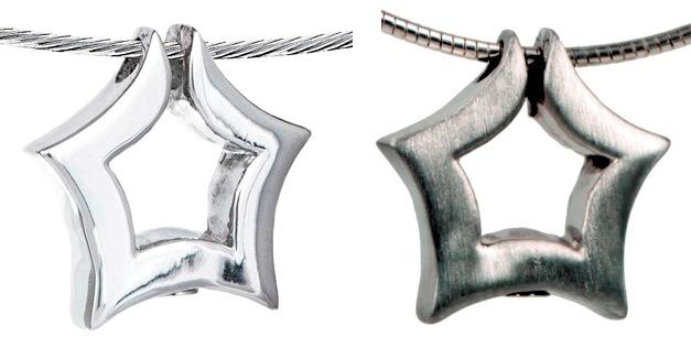 ster ashanger zilver assieraad