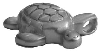 ashanger schildpad assieraad
