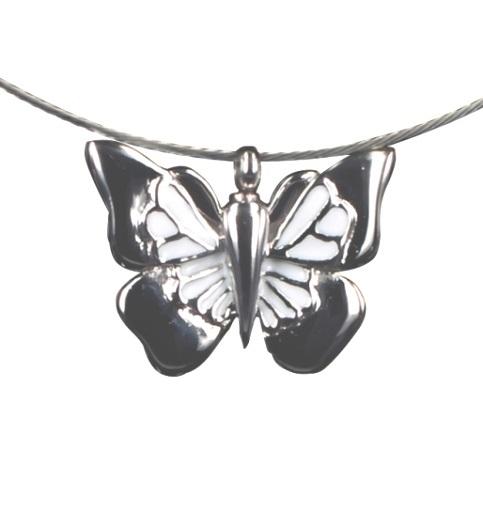 vlinder gedenksieraad kopen