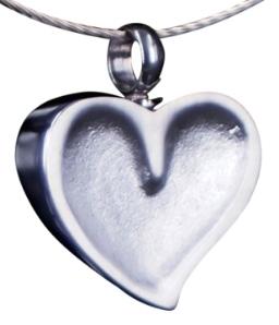 assieraad leeg hart ashanger zilver