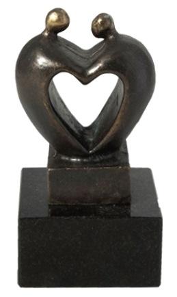 mini urn brons te koop