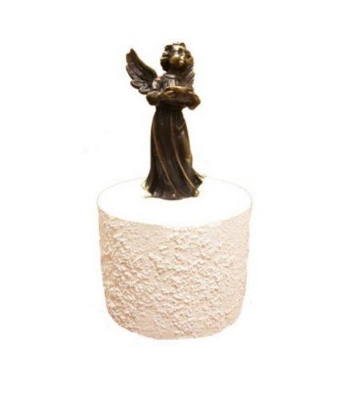 mini urn engel