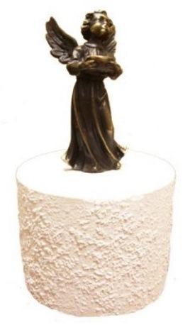 mini urn engel te koop