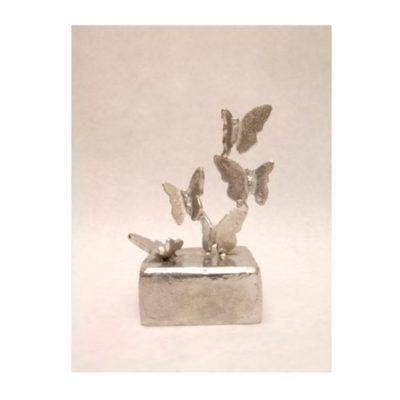 mini urn vlinders