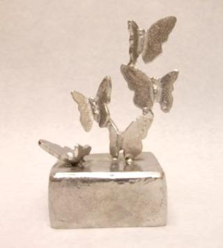 mini urn vlinders te koop