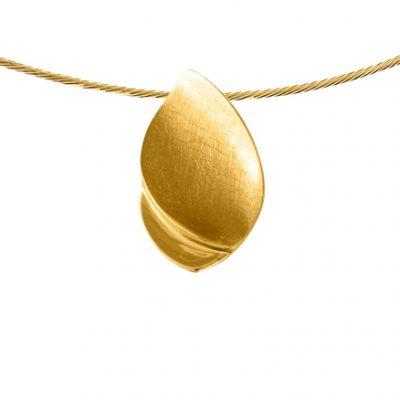 assieraad gouden traan