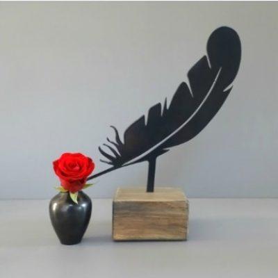 kunsturn veer gedenkbeeldje te koop