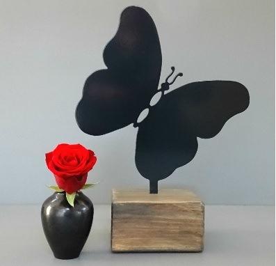 kunsturn vlinder gedenkartikelen te koop