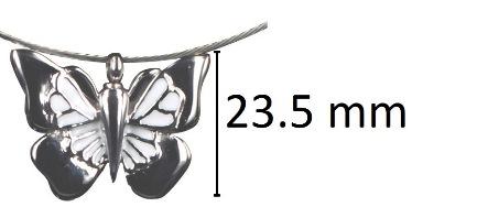 assieraad zilveren vlinder te koop