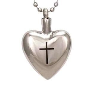 ashanger hart met kruis te koop