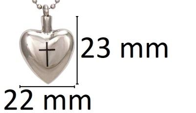 ashanger hart met kruis waar kopen