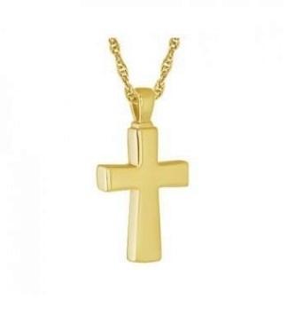 ashanger gouden kruis geloof