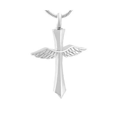 ashanger kruis met vleugels te koop