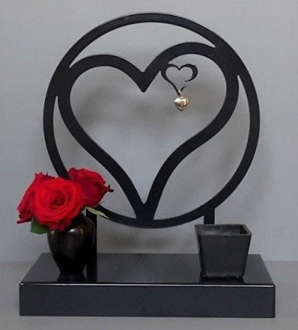urn-beeld-hart-gedenkobject-as-te-koop