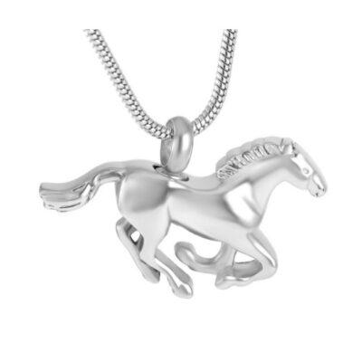 ashanger paard gedenksieraad kopen