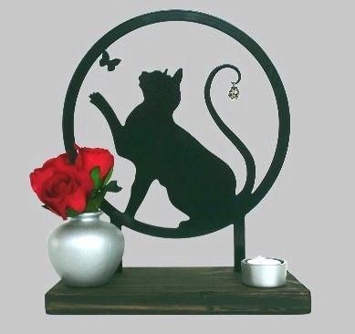 katten asbeeld kopen herdenkbeeld