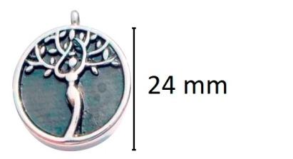 assieraad vrouwelijke boom kopen asbedel