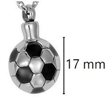 ashanger voetbal te koop rvs